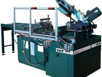 Ленточнопильный станок CARIF 260 BA CNC
