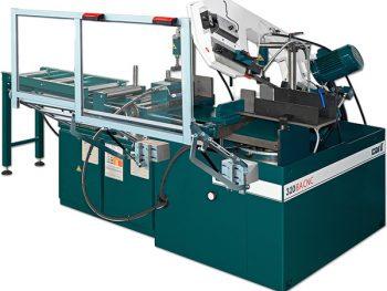 Ленточнопильный станок CARIF 320 BA CNC