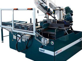 Ленточнопильный станок CARIF 450 BA CNC