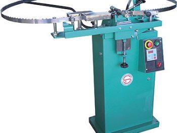 Автоматический разводной станок для ленточных пил RWA