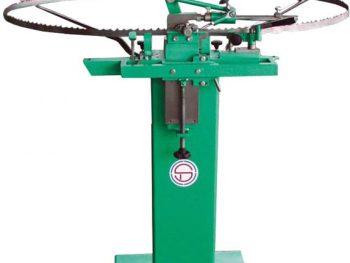 Разводной станок для ленточных пил RWM / RWS / RWV