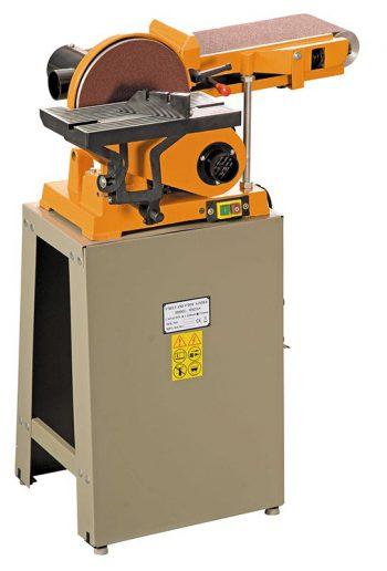 Комбинированный шлифовальный станок KDR 602