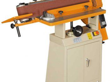 Кромочный шлифовальный станок с осцилляцией KDR 603