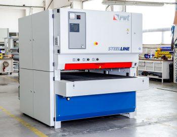Зачистной станок RWT Steelline 180